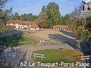 Webcam parc équestre - via france-webcams.com