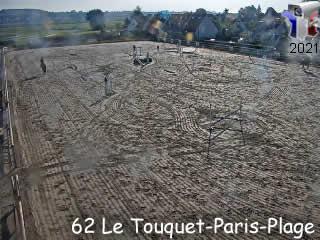 Parc équestre-Carrière Jappeloup - via france-webcams.com