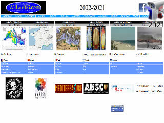 Willsurf66 : The Mediterranean Surfing Community - Surf en Méditerranée - Surf en Mediterraneo - via france-webcams.com