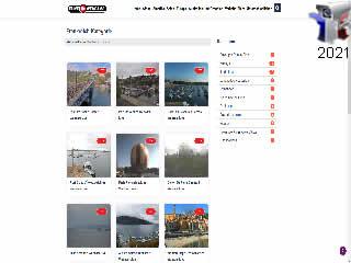 Frankreich Live webcams - elivewebcams.com - via france-webcams.com