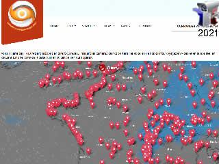 Vision-Environnement - La webcam touristique par excellence - via france-webcams.com