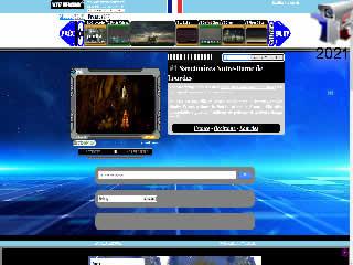 Images en temps réel des webcams du monde entier. - via france-webcams.com