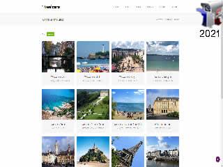 Les plus belles webcams de France : Paris, Nice, Cannes et Saint-Tropez - via france-webcams.com