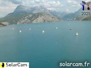 Webcam CNR fr - SolarCam: caméra solaire 3G. - via france-webcams.com