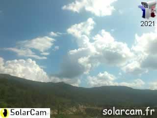 Webcam Les ailes de signes - SolarCam: caméra solaire 3G. - via france-webcams.com
