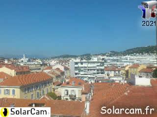 Webcam CJO fr - SolarCam: caméra solaire 3G. - via france-webcams.com