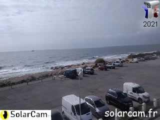Webcam Martigues - Carro 2 - SolarCam: caméra solaire 4G. - via france-webcams.com