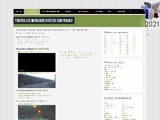 Webcams France - Live Webcam-autoroute - via france-webcams.com
